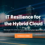 How to Achieve IT Resilience with CloudEndure Disaster Recovery